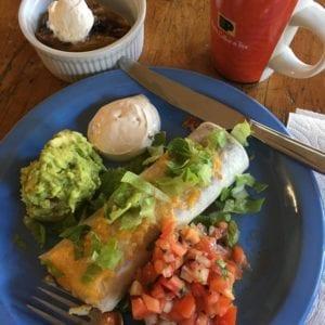 Romantic RiverSong Breakfast